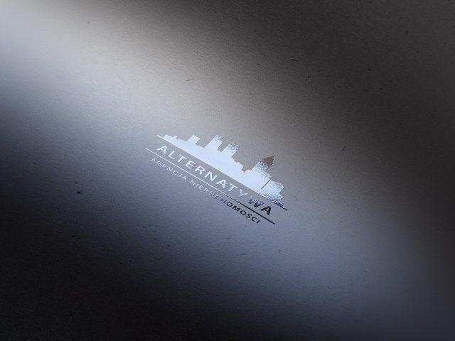 Logo Alternatywa Nieruchomości