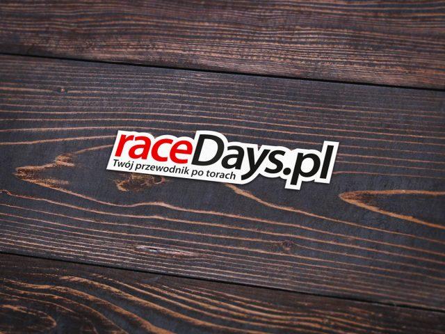 logo raceDays.pl
